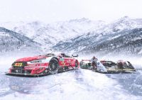 GP Ice Race 2019 (c) Audi